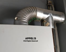 Appel 13 -  Marseille - Diagnostics gaz